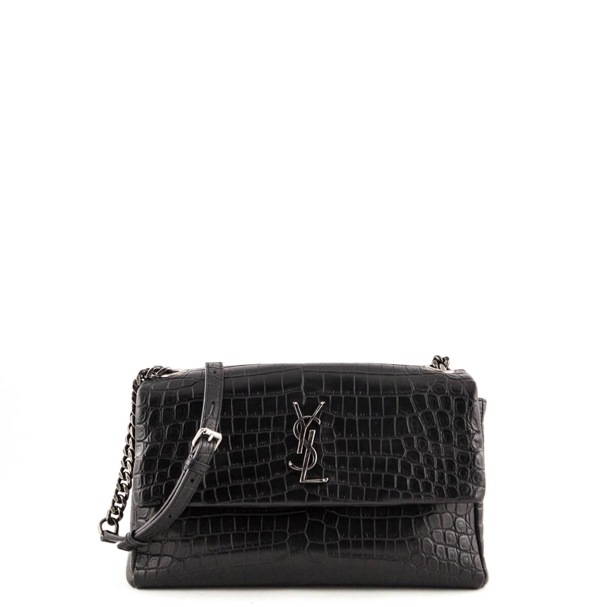 598b308380b8 Saint_Laurent_Black_Mat_Croc_Embossed_Lambskin_Medium_West_Hollywood_Bag-1.jpg?v=1517913965