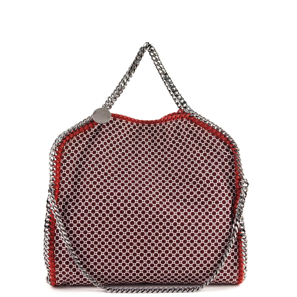 9186f91174b6 Stella McCartney Printed Canvas Falabella Tote - LOVE that BAG - Preowned  Authentic Designer Handbags ...