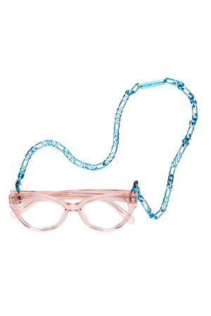 TUTTI BLUE - LIMITED EDITION - FRAME CHAIN