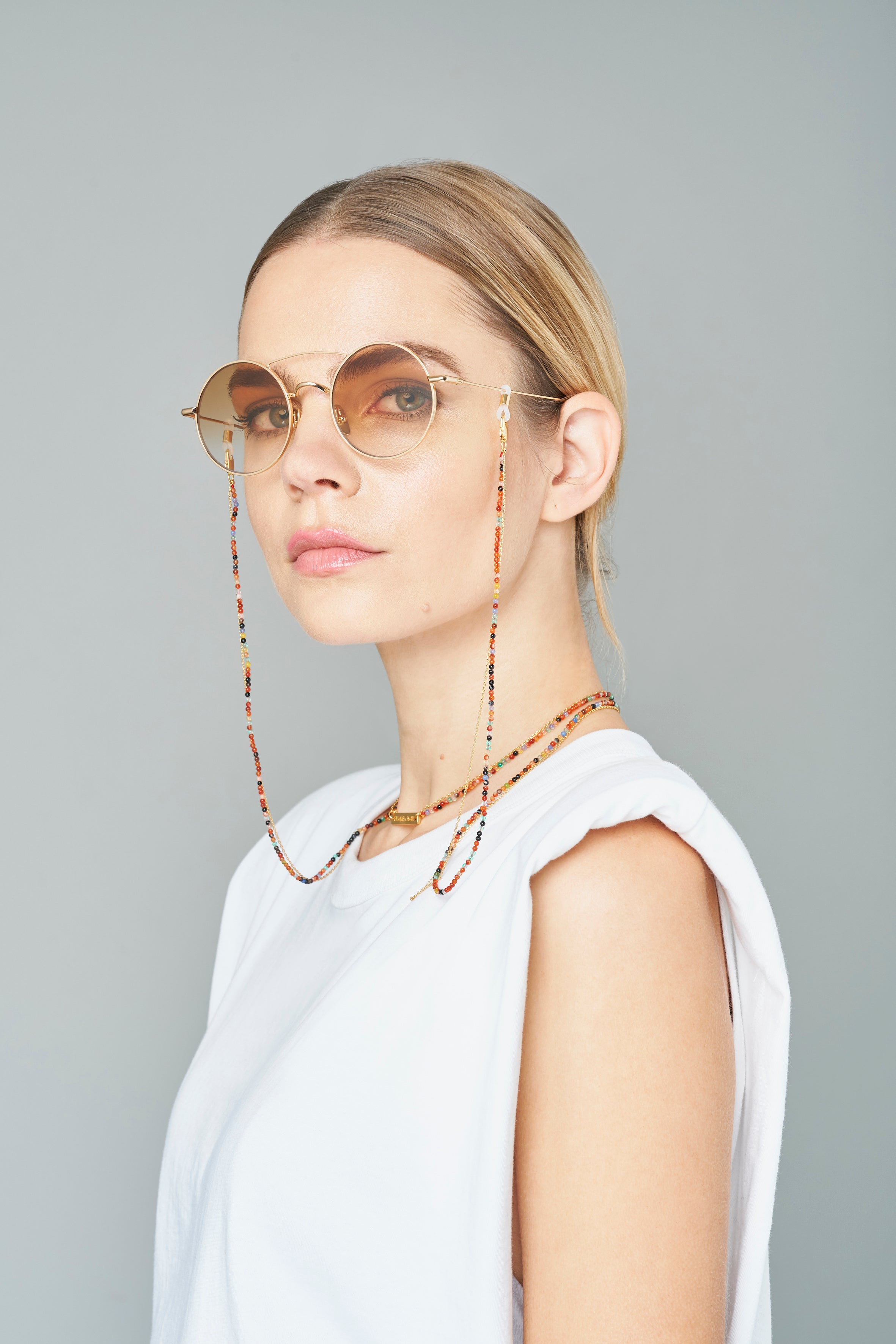 FRAME CHAIN | IT'S A WRAP | Glasses Chains | Eyewear Chains