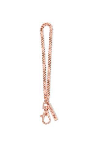 MINI DIAMOND in ROSE - FRAME CHAIN