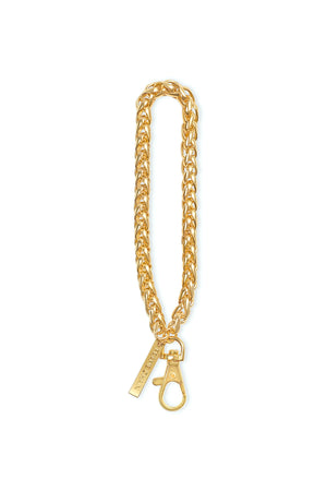 FRAME CHAIN | MINI MONKEY in YELLOW | Glasses Chains | Eyewear Chains