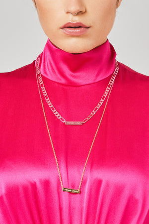 FRAME CHAIN - FRUTTI PINK - LIMITED EDITION - Glasses chain
