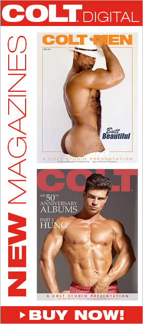 colt digital magazines