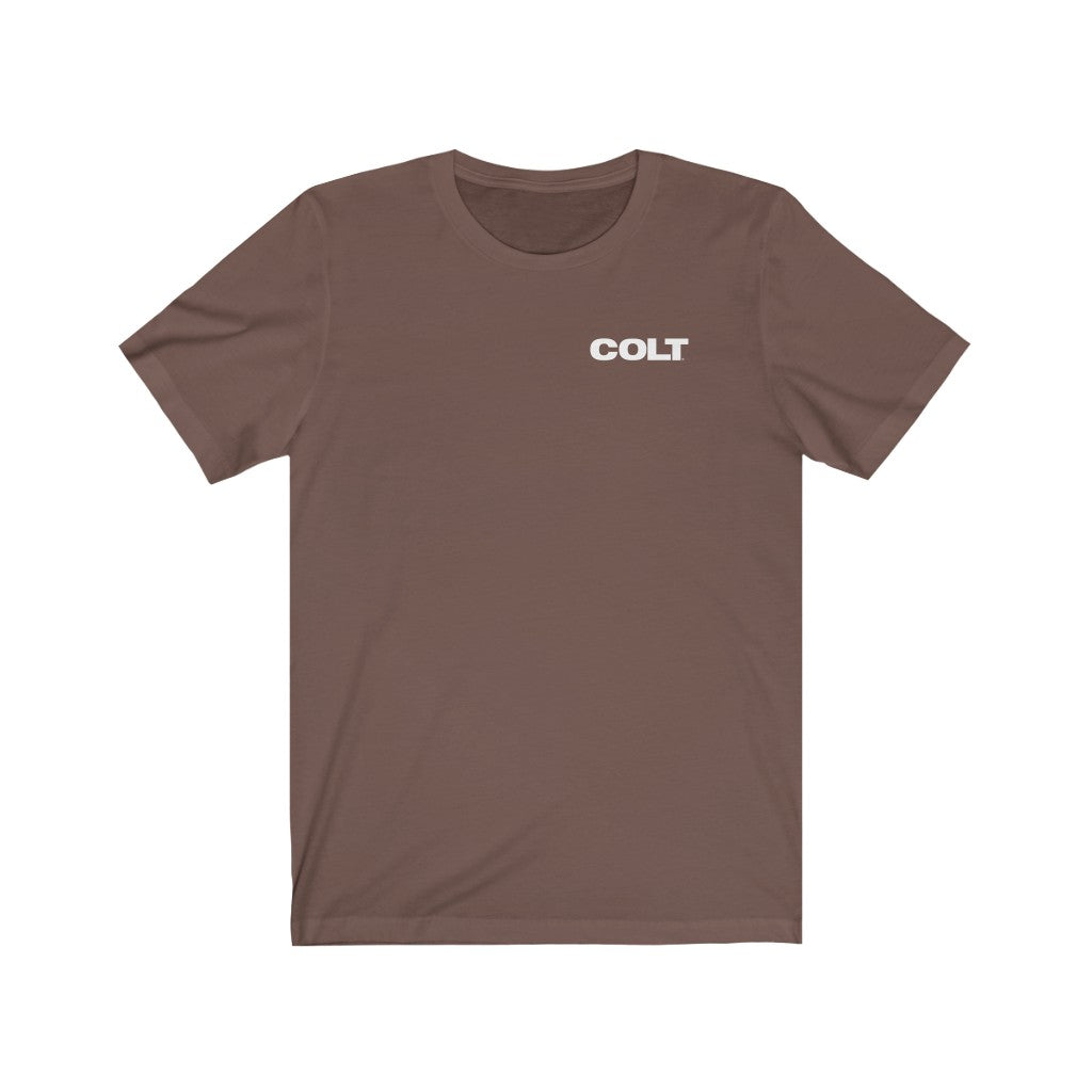 COLT Tee - Bigger is Better!