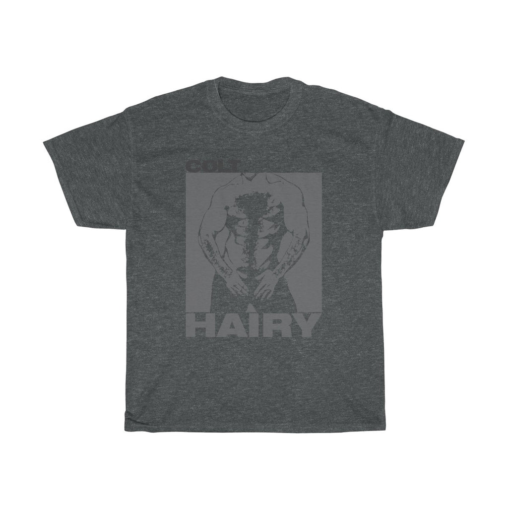 COLT Hairy Chested Tee - Light