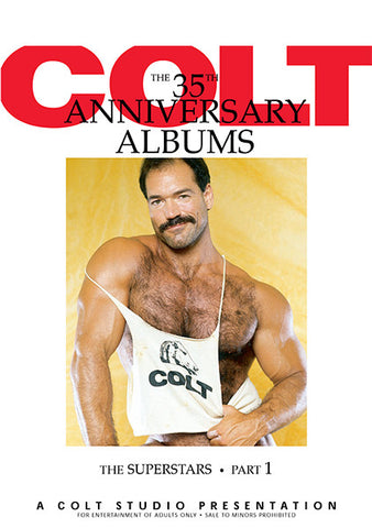 COLT Digital 35th Anniversary Album #1