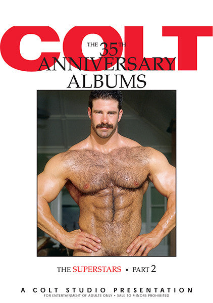COLT Digital 35th Anniversary Album #2