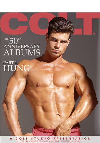 COLT Digital 50TH ANNIVERSARY ALBUM #1 - Hung