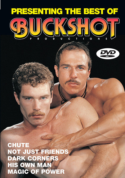 The Best of Buckshot