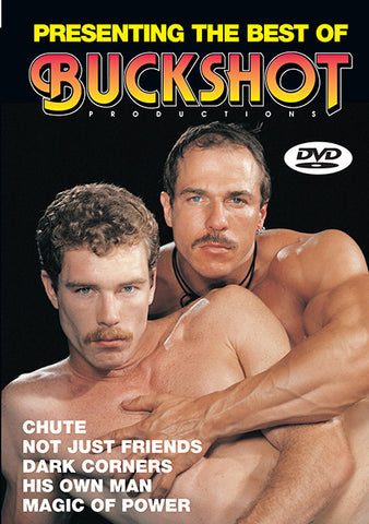 The Best of Buckshot, muscle porn movies / DVD on hotmusclefucker.com