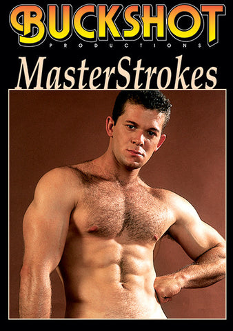 gay muscle porn movie MASTERSTROKES | hotmusclefucker.com