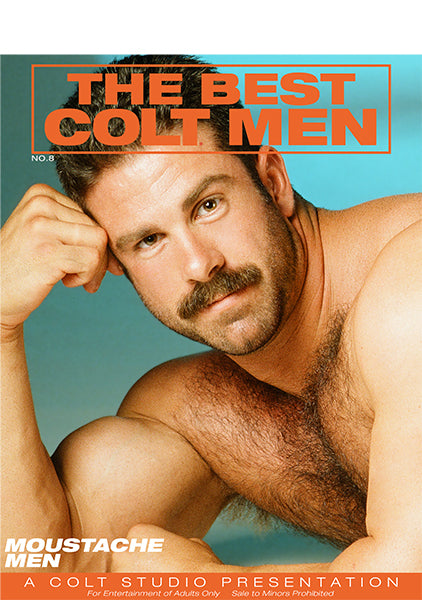 COLT Studio Presents Digital Magazine #8 - The Best COLT Men
