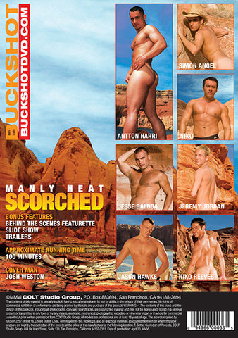 MANLY HEAT: SCORCHED