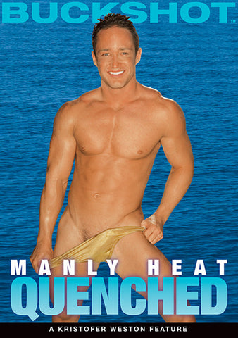 gay muscle porn movie MANLY HEAT: QUENCHED | hotmusclefucker.com