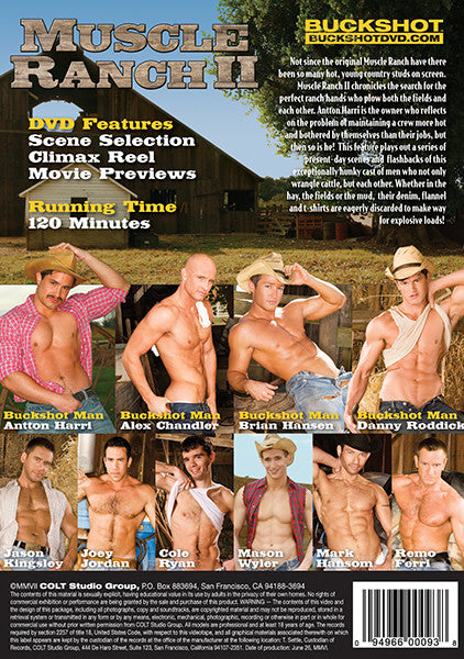 MUSCLE RANCH II