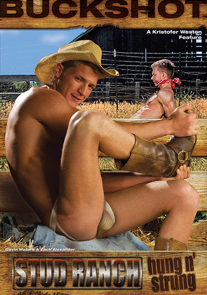 STUD RANCH: HUNG N' STRUNG
