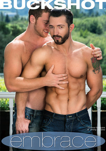 gay muscle porn movie EMBRACE | hotmusclefucker.com
