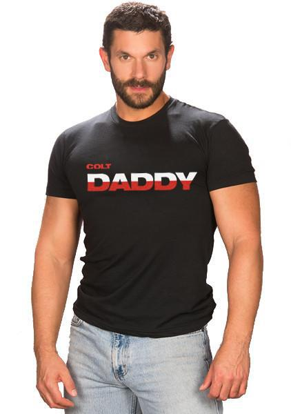 COLT Daddy Tee