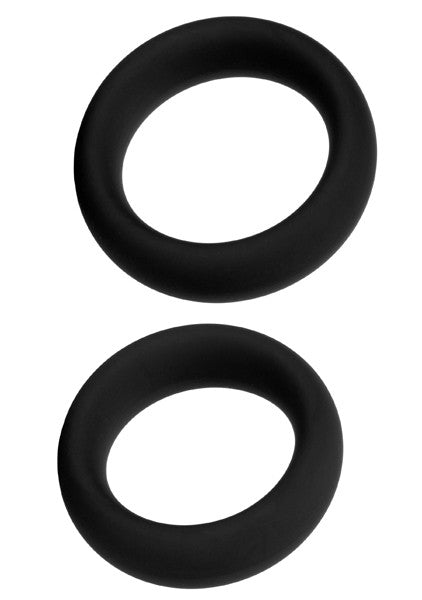 COLT Silicone Super Rings