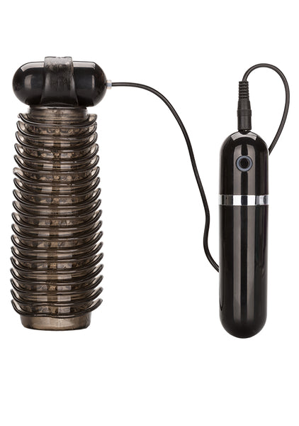 COLT Vibrating 10-Function Stroker