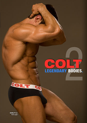 COLT Legendary Bodies 2, muscle porn movies / DVD on hotmusclefucker.com