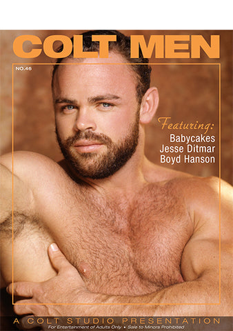 COLT Men Digital Magazine #46