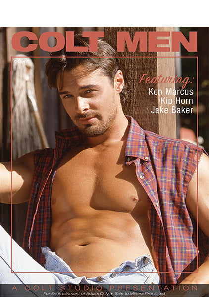 COLT Men Digital Magazine #47