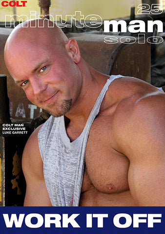 gay muscle porn movie WORK IT OFF | hotmusclefucker.com