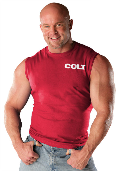 COLT Workout Muscle Tee