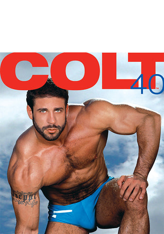 Digital COLT 40 Book
