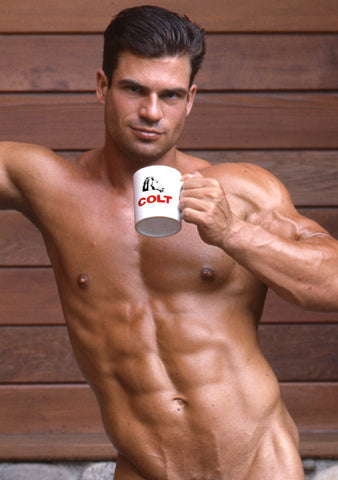 COLT Collector's Coffee Mug
