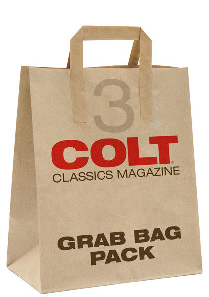COLT Classics Magazine Grab Bag Pack