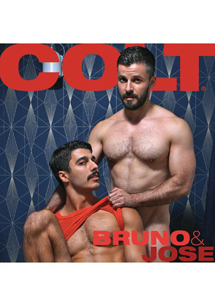 COLT Man - Bruno & Jose