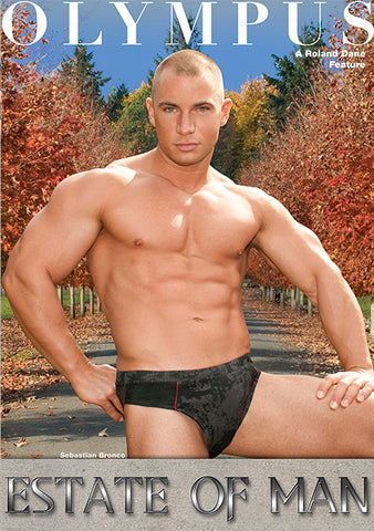 ESTATE OF MAN, muscle porn movies / DVD on hotmusclefucker.com