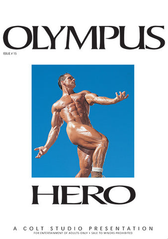 Olympus Hero Digital Magazine #15