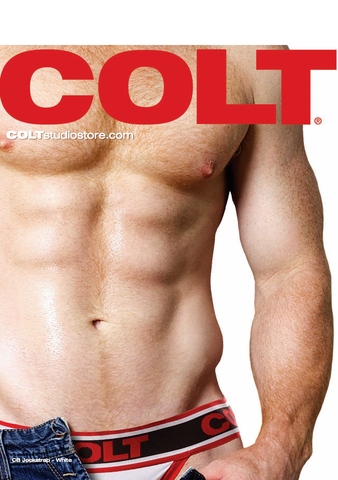 COLT Studio Group Catalog