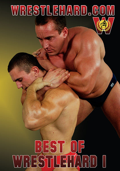 BEST OF WRESTLEHARD I
