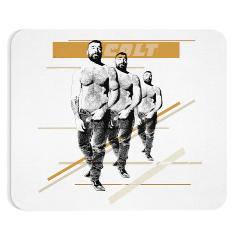 COLT Retro Mousepad