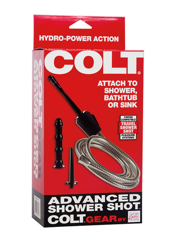 colt advanced shower shot