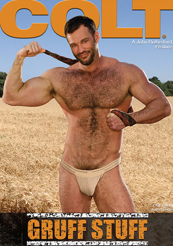 gay muscle porn movie GRUFF STUFF | hotmusclefucker.com