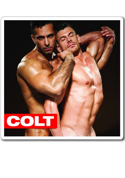 COLT Men Magnet - Couples