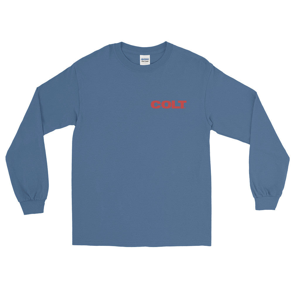 COLT Logo Long Sleeve Tee