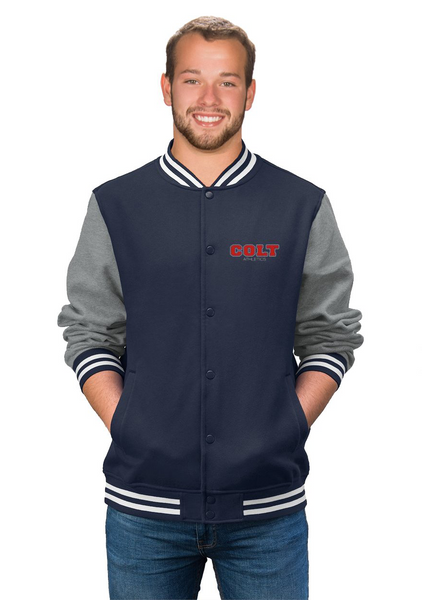 COLT Athletics Varsity Jacket