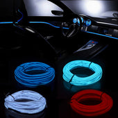 3m or 5m Self-Adhesive LED Strips