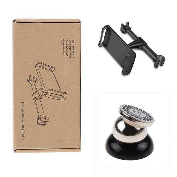 Magnetic Car Phone Holder 360° Rotation