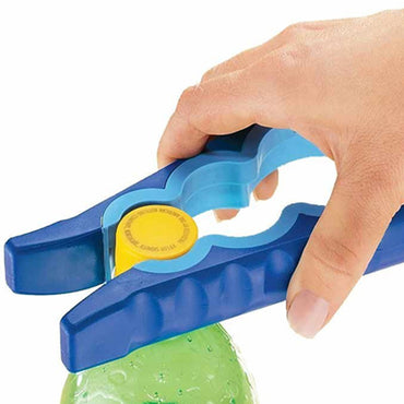 E-Z Grip Container Opener