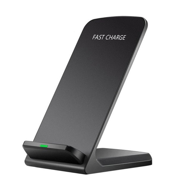 Portable Vertical Wireless Charger