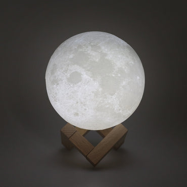 Moon Desk Lamp
