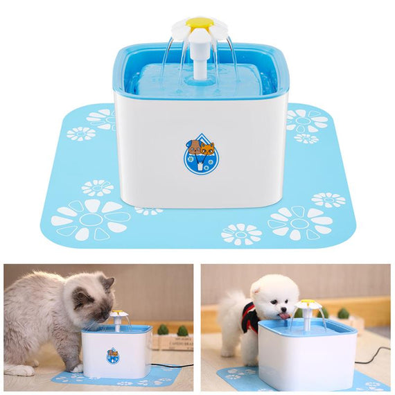 Pet Automatic Water Fountain
